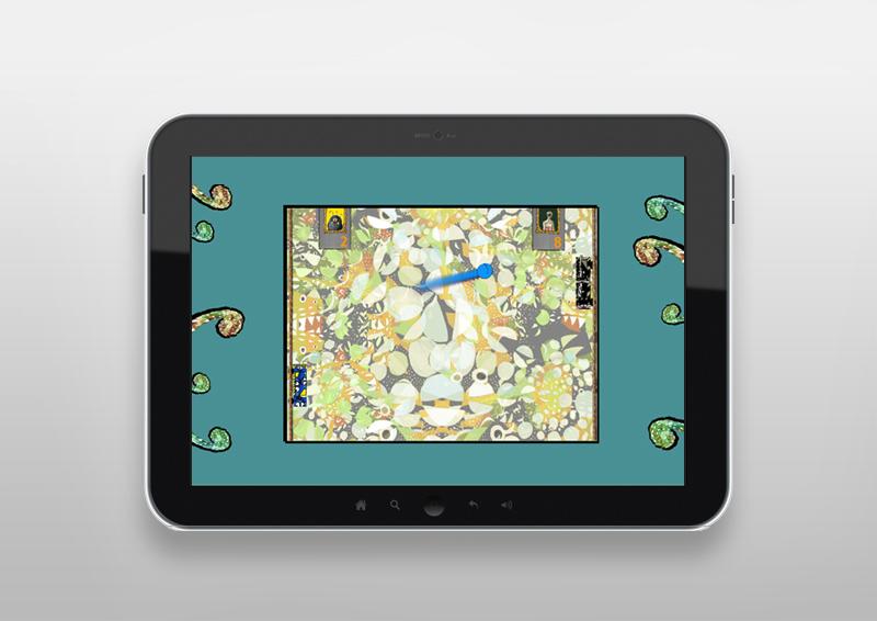 Dreamshuttle | Das »träumerische« PING-PONG Spiel von Benjamin Petersen
