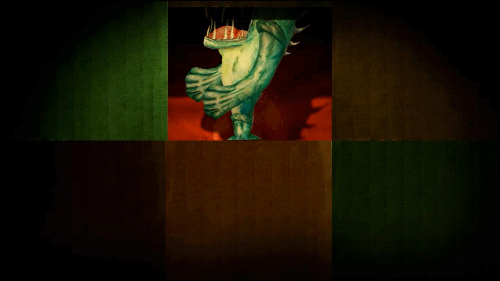 Mordshunger | Ein Kurzfilm von Benjamin Petersen