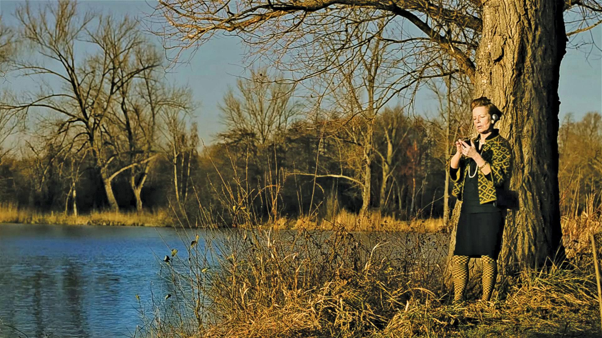 Alleinkommunikation | Benjamin Petersen