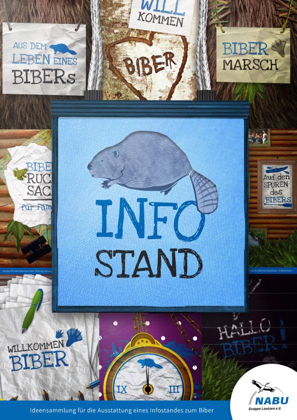 Cover Infostand | NABU Informationsbroschüre